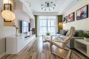 金色家园简约风格效果图