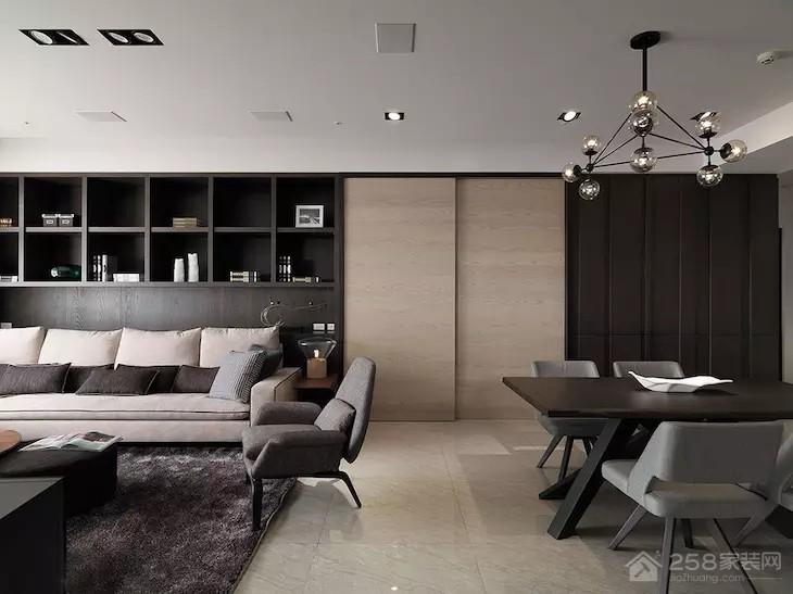 百纳广场两室一厅尊享静谧空间大宅