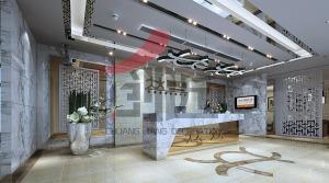 北京融通汇信扬州总部