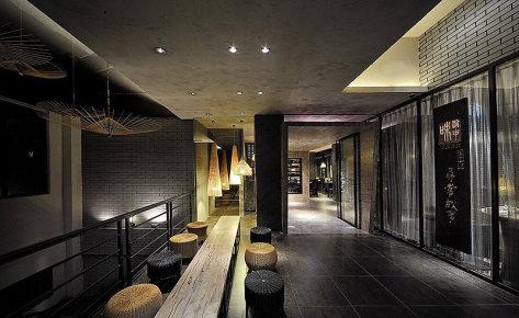 中式川菜馆