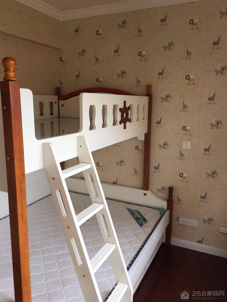 大咖实景照片展示简欧风格三居装修效果图