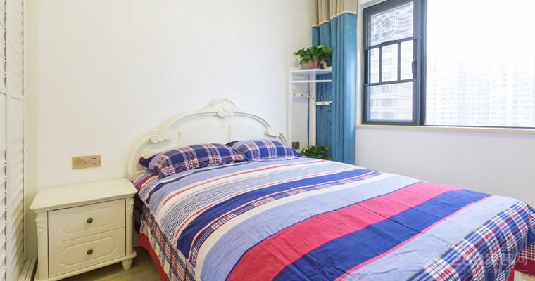 润和之悦三居室欧式风装修效果