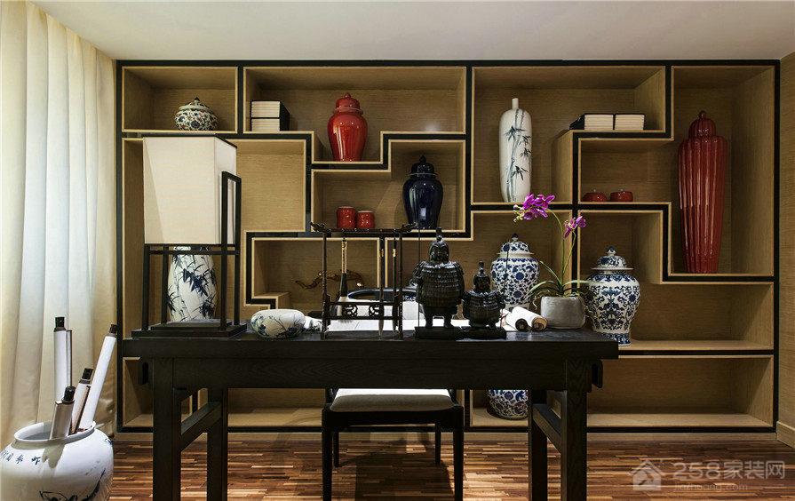 中式|对传统的继承和升华