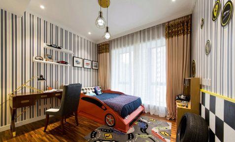 美式|奢华卧室