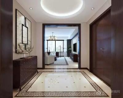 最美中式家居,精细的细节