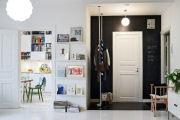 爱佳798 三居室 140平 北欧风格
