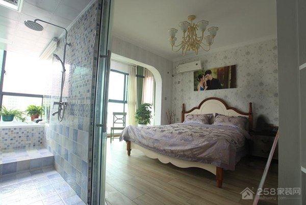 国博新城 三居室 94平