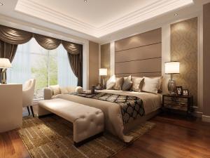 金色国际公寓