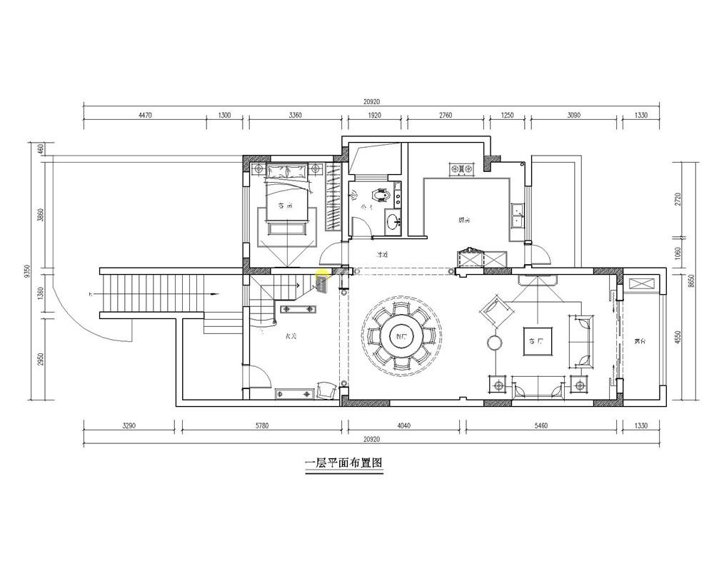 大鼎湖滨印象  -别墅