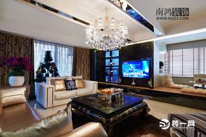景江城市花园 230方 新古典