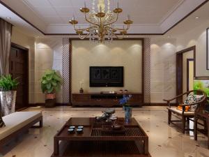 黄河人家复式 4室两厅 260平 半包 20万中式
