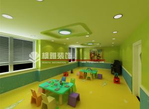 新区儿童早教中心