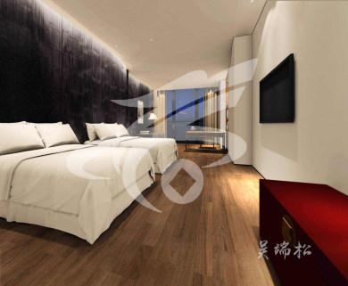 东山星级酒店