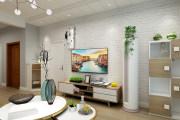 青特赫山 现代简约 130 四室一厅 大包15万
