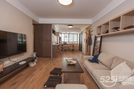松柏公寓 简约日式
