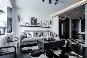 新华府-loft单身公寓