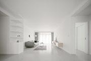 树高威尼斯--单身公寓北欧风格