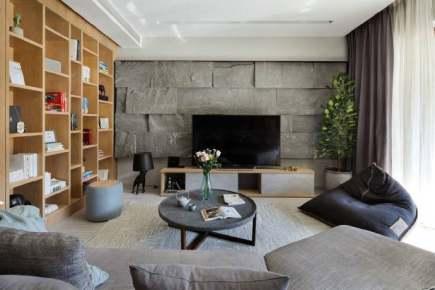 现代居家风格