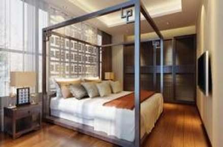 塞纳河畔+三室二厅