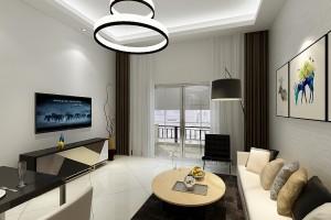 主题公寓(平层)