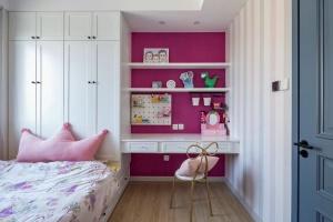 106平现代简约风格家具装修设计案例