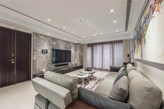 亚东国际公寓·古典