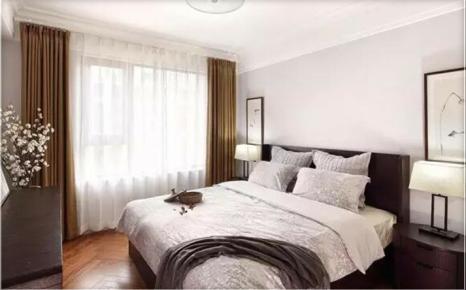 极简雅居室