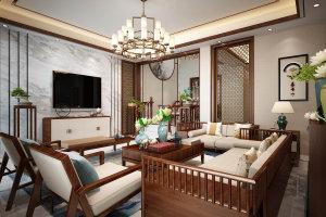新中式别墅装修设计-装修注意事项