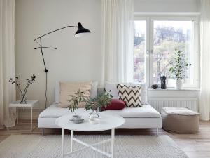 温馨小公寓