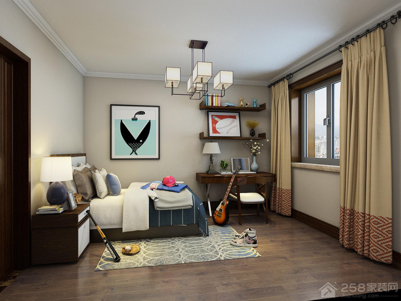 金苑公寓两居室