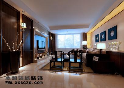漳洲自建房中式风格