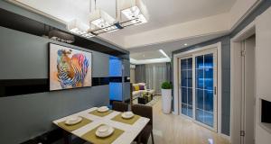 邦克装饰——未 央◆新安天苑、小虫虫の家