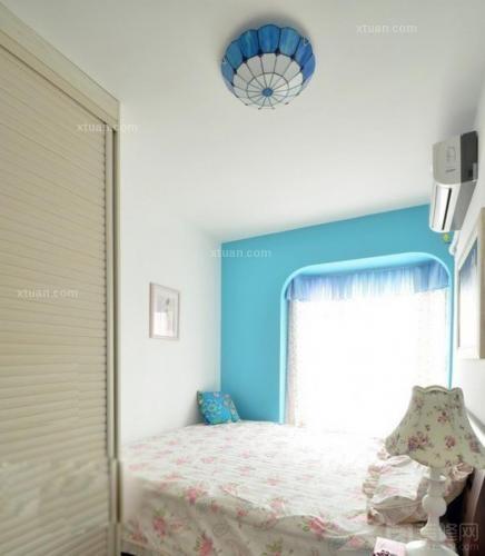 大景城小公寓