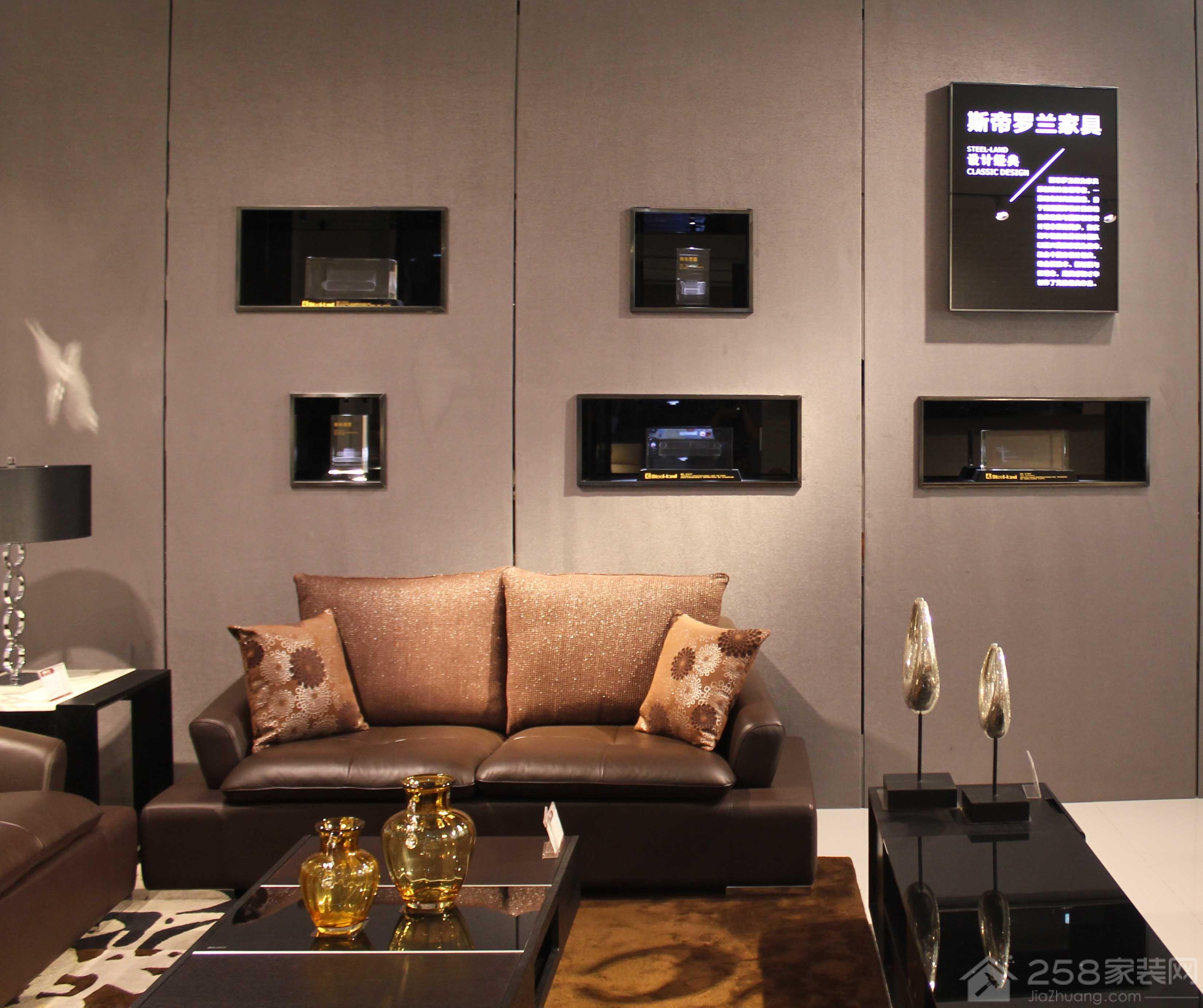 三居室现代简约