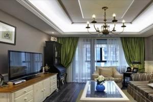 中海城129平三室