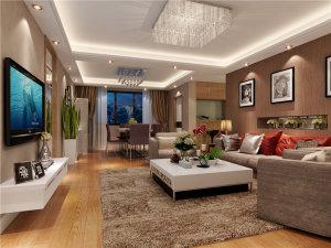 家和园三居室