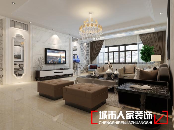 信合公寓-140平方